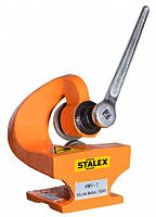 Ніж дисковий ручний STALEX MMS-2
