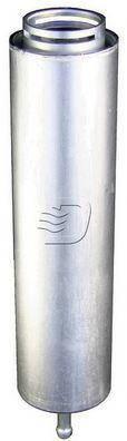 Фильтр топливный (Ø внешний 55 / Ø выпуск 9,2 / высота 251) Bmw E90 / 91/92/60/61/65/66 03, фото 2