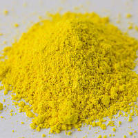Пигмент матовый (Светло-желтый)