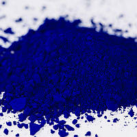 Пигмент матовый (Синий)