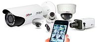 Как выбрать камеру видеонаблюдения?