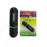 USB Flash 32GB флешка Transcend 300 Flash drive