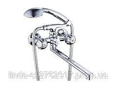 Ванна смеситель DAK7-A827 (D5Q-A827) Zegor, купить смеситель Zegor для ванной в Одессе