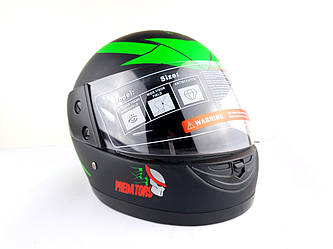 Шлем FX 504 Хищник(Корея)