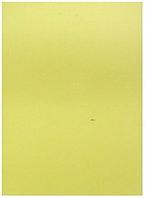 Папір кольоровий Profi А4 жовтий 160 г/м2