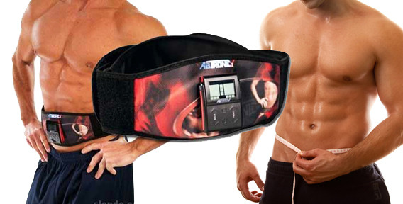 Пояс для похуденияAb Tronic X2 (Аб Троник)
