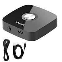 Bluetooth 4.1 аудио ресивер приемник звука Ugreen