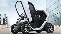 Электромобиль – транспорт будущего