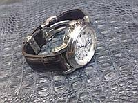 Ремешок из КРОКОДИЛА для часов Breguet