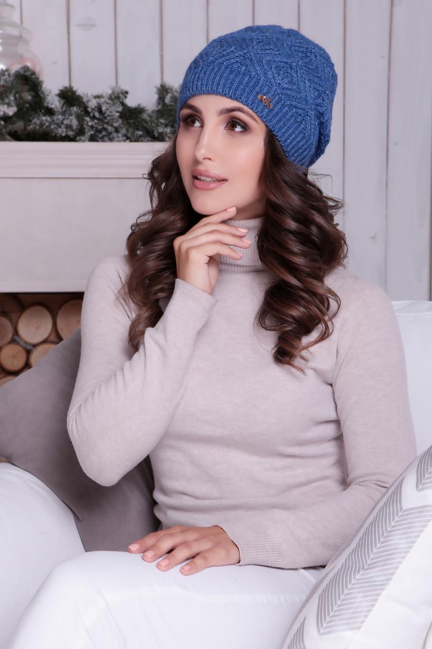 Женская шапка «Арина»