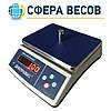 Весы фасовочные Днепровес ВТД ФД-15 (15 кг)