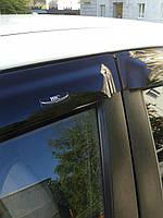 Дефлекторы окон Acura MDX 2007-2014 (HIC)