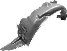 Подкрылок передний прав 86812-1E000 (H12GUDSD01551) KAP