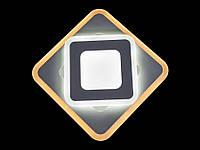 Светодиодный светильник бра  цвет белый 8482, фото 1