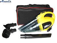 Автомобильный пылесос Voin VL-330 12V 138W сухая + влажная уборка в сумке