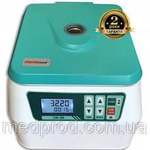 Центрифуга лабораторна СМ-3М до 4000 об/хв для пробірок 15 мл