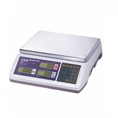 Ваги електронні торгові з підключенням ER Plus E RS CAS