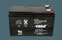 Свинцево-кислотний акумулятор Casіl CA1290 (12V,9Ah