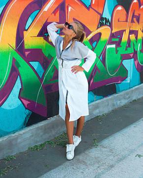 Платье-ветровка, фото 2