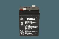 Свинцево-Кислотний акумулятор Casіl CA645 (6V, 4.5 Ah)