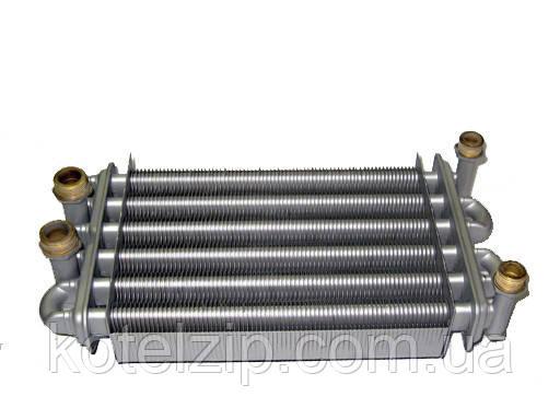 Битермический теплообменник для котла Кожухотрубный испаритель ONDA PE-G 20 Пенза
