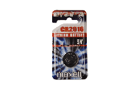 Батарейка Maxell CR2016