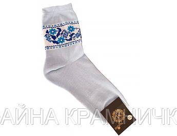 Шкарпетки  з віночком  р-р.23
