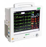Спеціалізований модульний кардіомонітор BM1500, фото 1