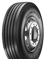 Шина  315/70 R22.5  Bridgestone R249 154L Япония