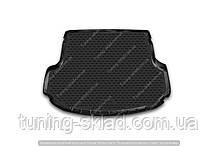 Коврик в багажник KIA Sorento (КИА Соренто) 2012-2015