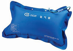 Сумка (подушка) киснева 30 л