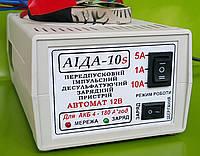 Зарядное устройство АИДА-10s гелевых/кислотный