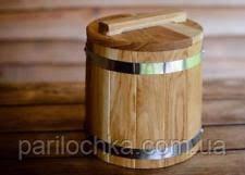 Деревянный бочонок для меда