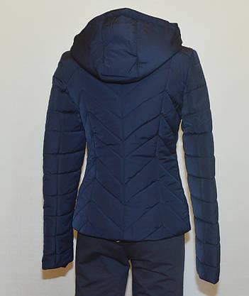 Молодежная демисезонная куртка (42-44), фото 2