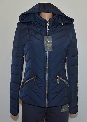 Молодежная демисезонная куртка (42-44), фото 3