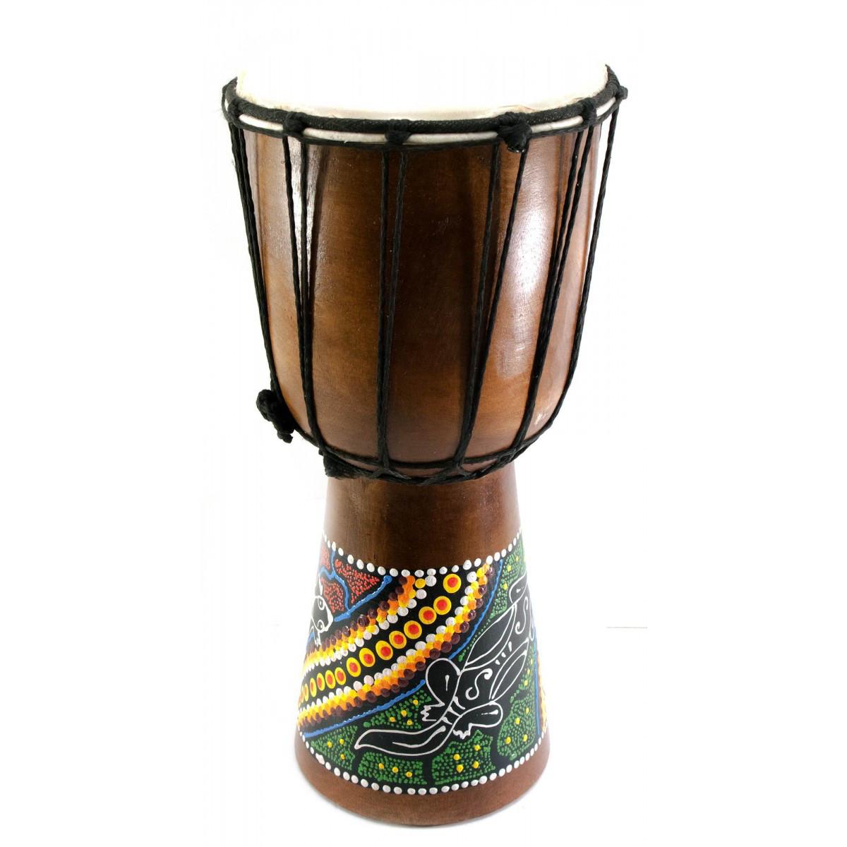 Барабан этнический Джембе