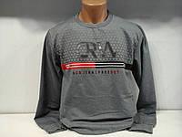 Мужской свитер CRACOW с  принтом, фото 1