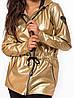 Спортивный костюм больших размеровтрикотажный двухнитка (батал) демисезонный, фото 2