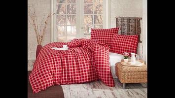 Комплекты постельного белья из фланели art of SULTANA