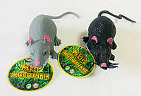 Антистресс-тянучка Мышка, фото 1