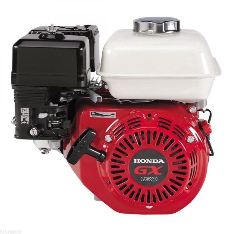 Двигатель бензиновый Honda GX160UT2 SM C7 OH