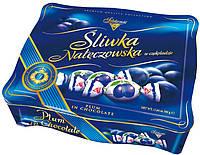 Набор шоколадных конфет Solidarnosc Sliwka Nałęczowska