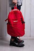 Рюкзак в стиле Supreme