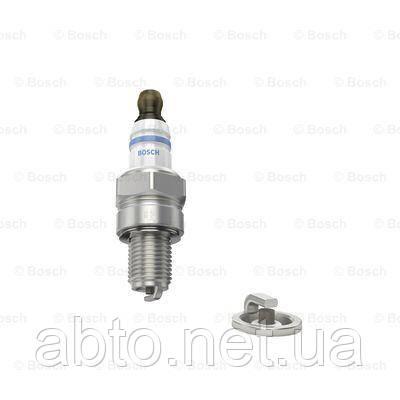 Свічка запалювання Bosch 0 242 035 500 (usr7ac 0.5), 1 штука