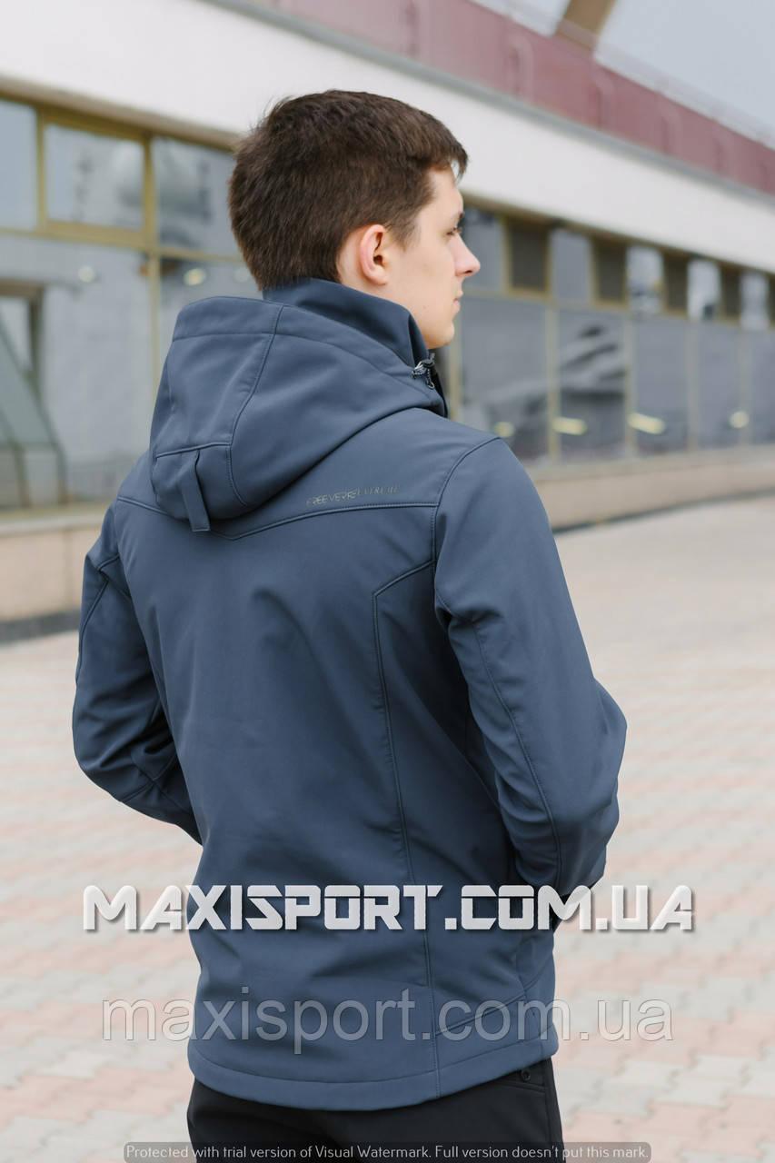 Куртка мужская Freever windstopper (8503)