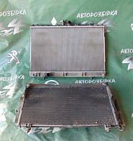 Б/у радиатор радіатор кондиционера 2.0 Мицубиси Аутлендер Mitsubishi Outlander с 2003 г. в.