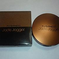 Двойная компактная пудра MAC Jade Jagger 20 g