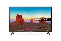 Телевизор LG 49UK6300 (TM 100Гц, 4K, Smart TV, IPS Panel, Quad Core, HDR10 PRO, HLG, Ultra Surround 2.0 20Вт), фото 3