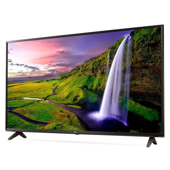 Телевизор LG 49UK6300 (TM 100Гц, 4K, Smart TV, IPS Panel, Quad Core, HDR10 PRO, HLG, Ultra Surround 2.0 20Вт)