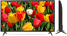 Телевизор LG 49UK6300 (TM 100Гц, 4K, Smart TV, IPS Panel, Quad Core, HDR10 PRO, HLG, Ultra Surround 2.0 20Вт), фото 2